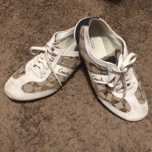 Coach Baylee Shoe!